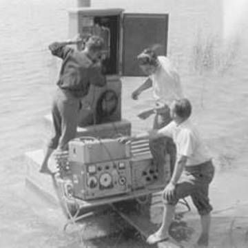Historie rádiových dálkových ovládání HBC-radiomatic