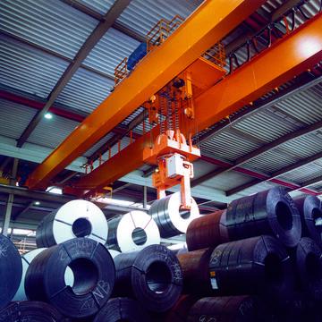 Průmyslové jeřáby