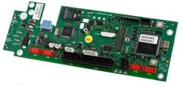 Elektronické součásti