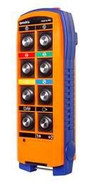 Tlačítkové ovladače quadrix