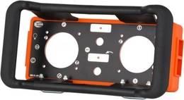 horní kryt eco iLOG s čelní deskou, s ohrádkou, pro průmyslové jeřáby