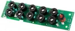 deska vysílače micron 5 iLOG