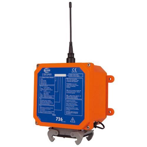 FSE 726 radiobus®