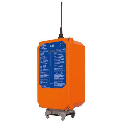 FSE 737 radiobus®